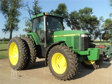 JOHN DEERE 7810 For Sale - 65 Listings | MarketBook ca - Page 1 of 3