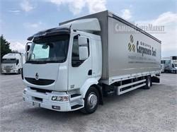 Renault Midlum 280.16  Usato