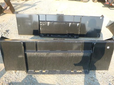 78 IN LARGE CAPACITY SKID STEER BUCKET Other Auction Results