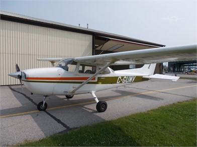 CESSNA 172 Aircraft For Sale - 47 Listings | Controller com