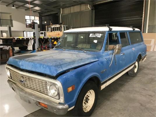 1971 Chevrolet other - Trucks for Sale