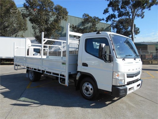 2017 Fuso Canter 615 City Hino - Trucks for Sale