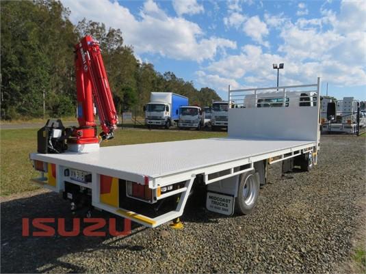 2009 Isuzu NQR450 Used Isuzu Trucks - Trucks for Sale