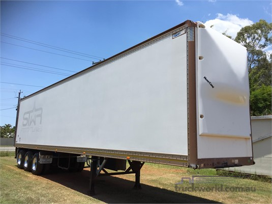 2011 Southern Cross other - Trailers for Sale