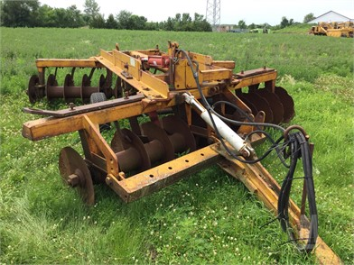 ROME Disc Harrows For Sale - 169 Listings | MarketBook co za - Page