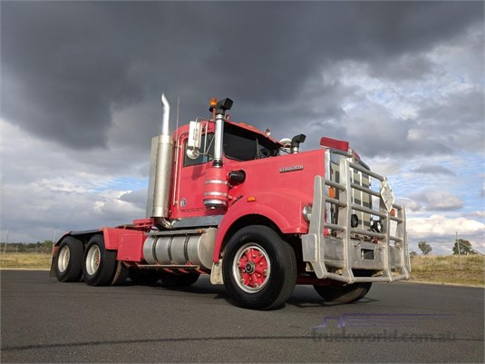 1995 Kenworth T900 Wheellink - Trucks for Sale