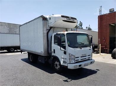 ISUZU Trucks For Sale In Fontana, California - 340 Listings
