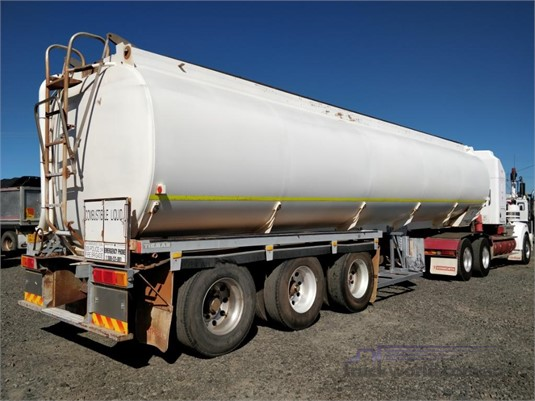 Wheellink | Used Truck & Trailer Sales | Toowoomba QLD