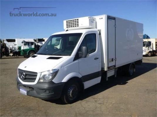 2014 Mercedes Benz Sprinter 516 - Trucks for Sale