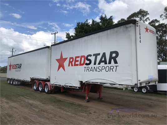 2014 Maxitrans other Trailers for Sale