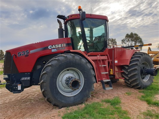 2010 Case Ih other - Farm Machinery for Sale