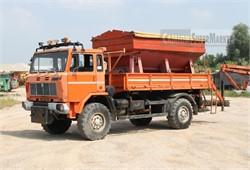 FIAT CM90  Uzywany