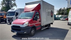 Iveco Daily 50c17  used