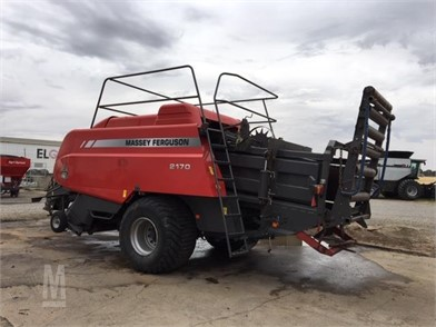 Square Balers For Sale - 1961 Listings | MarketBook co nz