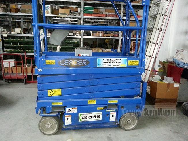 UP-RIGHT MX19 Usato 2000