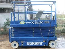 UP-RIGHT X32  Usato