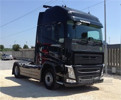 VOLVO FH13.500