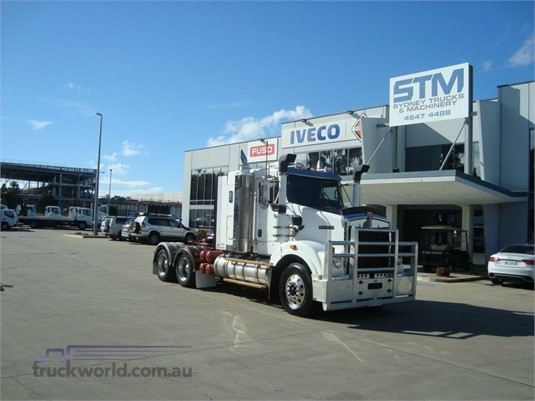 2013 Kenworth T409 Trucks for Sale