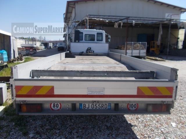 Iveco EUROCARGO 75E18 Usato 2000 Veneto