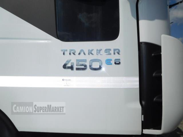 Iveco TRAKKER 450 Nowy 1900