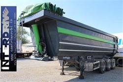 Cargotrailers Semirimorchio Vasca Ribaltabie 42 M3 Usata  used