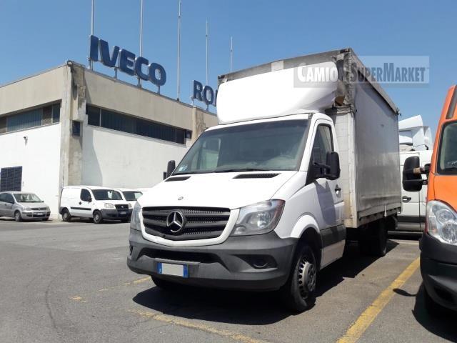 Mercedes-Benz SPRINTER 419 Usato 2014