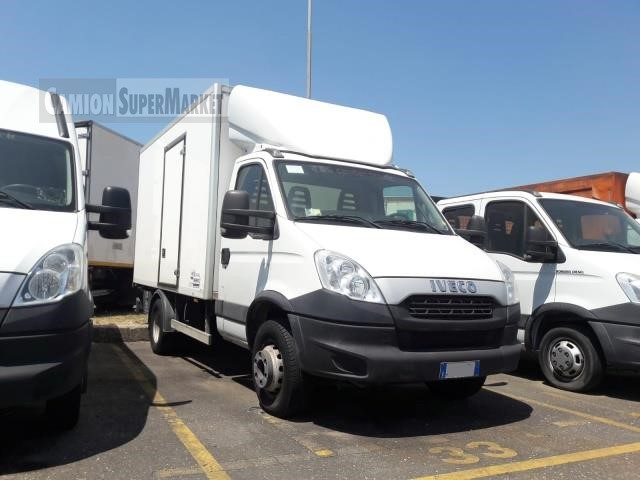 Iveco DAILY 60C17 Second-hand