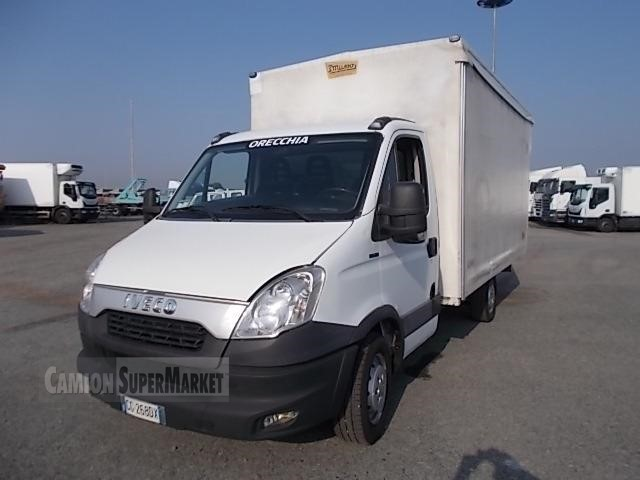 Iveco DAILY 35S21 used