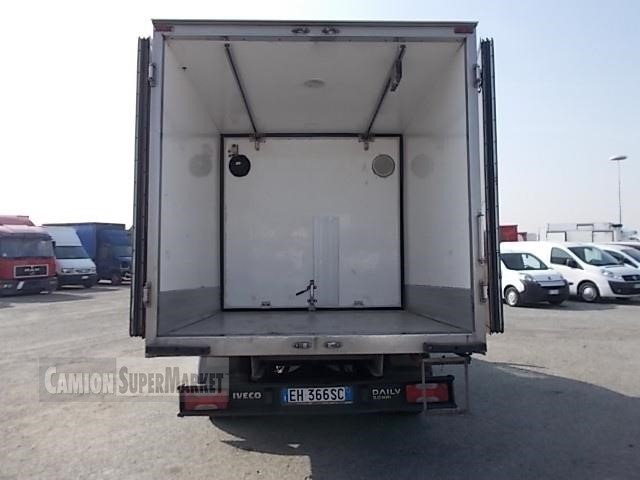 Iveco DAILY 60C15 used 2011 Piemonte