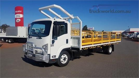 2015 Isuzu FRR 500 Trucks for Sale