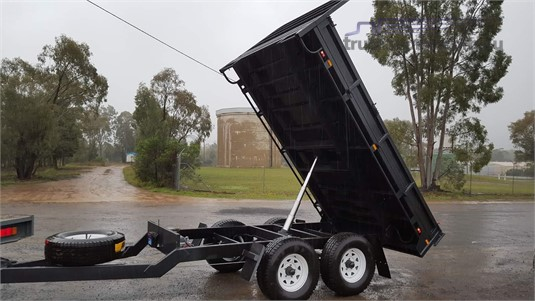 2019 Custom Built other - Trailers for Sale