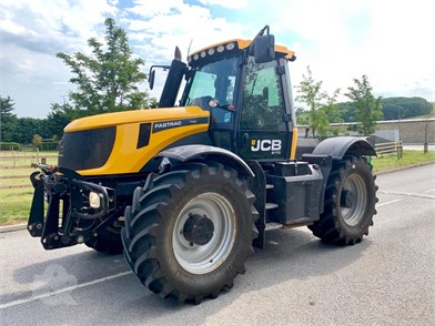 Used JCB FASTRAC for sale in Ireland - 48 Listings | Farm and Plant