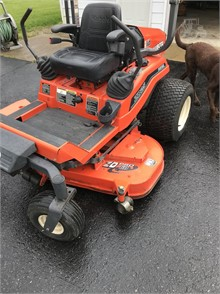 KUBOTA ZD25F For Sale - 2 Listings | TractorHouse com - Page