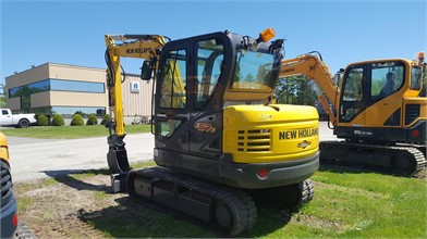 Excavators For Sale In Bangor, Maine - 70 Listings