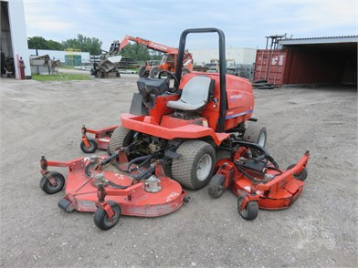 JACOBSEN Lawn Mowers For Sale - 33 Listings | TractorHouse com