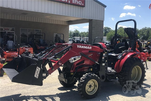 YANMAR YT235 For Sale In Intercourse, Pennsylvania