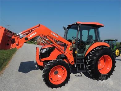 acquista per il più recente cerca l'autorizzazione tecnologia avanzata KUBOTA M7060HDC For Sale - 63 Listings | TractorHouse.com ...