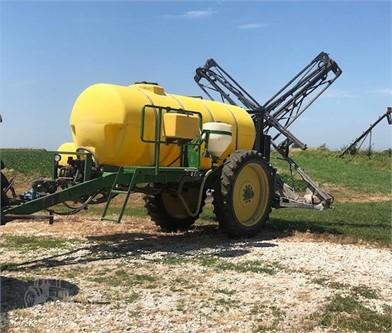 SCHABEN Sprayers For Sale - 37 Listings | TractorHouse com
