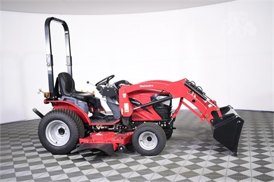 MAHINDRA EMAX 25 For Sale - 14 Listings | TractorHouse com - Page 1 of 1