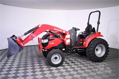 MAHINDRA 1538 For Sale - 7 Listings | TractorHouse com