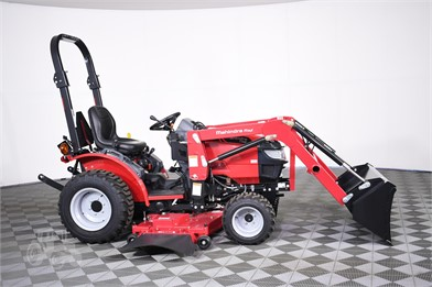 MAHINDRA MAX 24 HST For Sale - 13 Listings | TractorHouse
