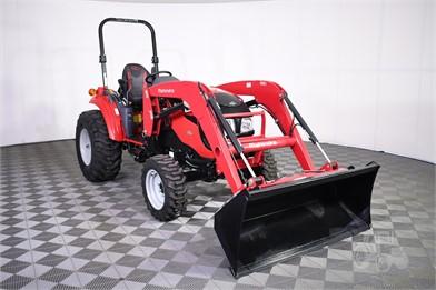 MAHINDRA 1533 For Sale - 35 Listings | TractorHouse com