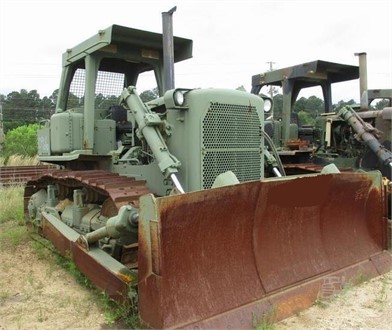CATERPILLAR D7 For Sale In Texas - 23 Listings   MachineryTrader com