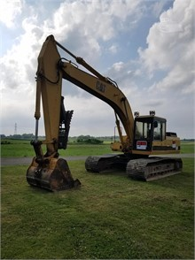 CATERPILLAR EL200 For Sale - 5 Listings | MachineryTrader com - Page
