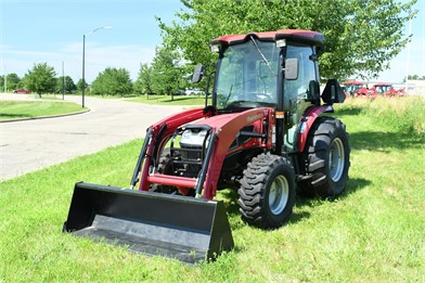 MAHINDRA 3550 HST For Sale - 12 Listings | TractorHouse com