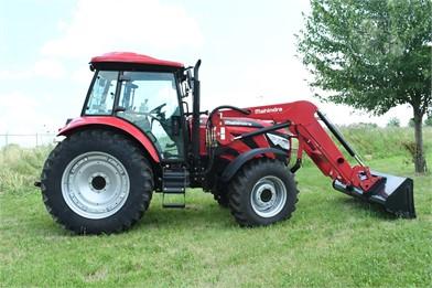 MAHINDRA 9110 For Sale - 6 Listings | TractorHouse com