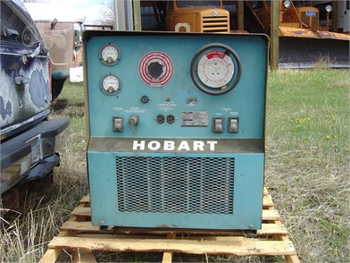 HOBART Other Items For Sale In Montana - 4 Listings | TractorHouse
