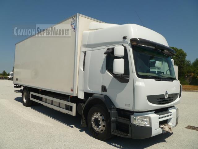 Renault PREMIUM 310.18 used 2011