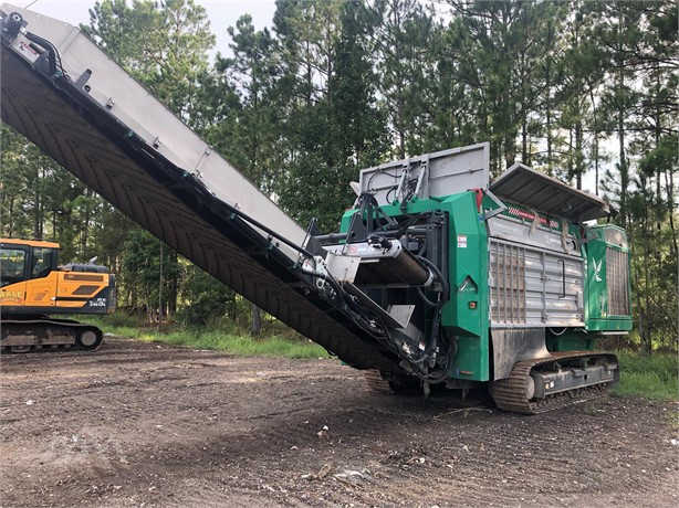 KOMPTECH Forestry Equipment For Sale - 29 Listings