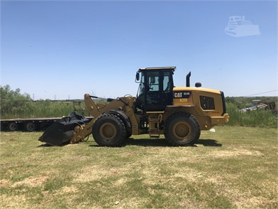 CATERPILLAR Wheel Loaders For Sale - 5400 Listings   MachineryTrader